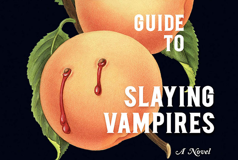 The Southern Book Club's Guide to Slaying Vampires Series in the Works at Amazon