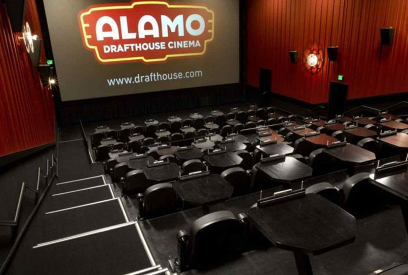 Alamo Drafthouse Announces Virtual Cinema Experience