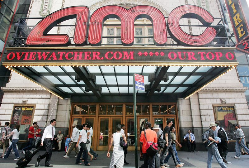 AMC, Regal, Landmark, Cineplex & Alamo Drafthouse Theaters Close