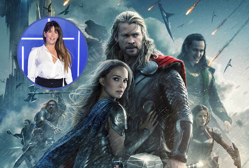 Patty Jenkins Opens Up About Thor: The Dark World Exit