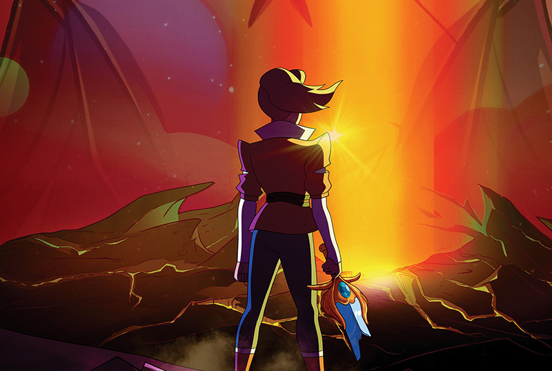 She-Ra and the Princesses of Power Final Season Premiere Date Announced!
