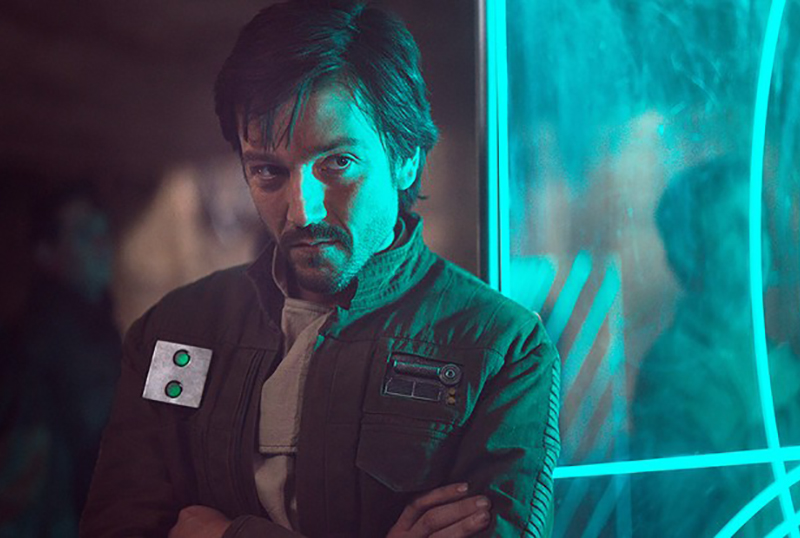 Cassian Andor Series to Bring Back Unused Star Wars Characters, Creators