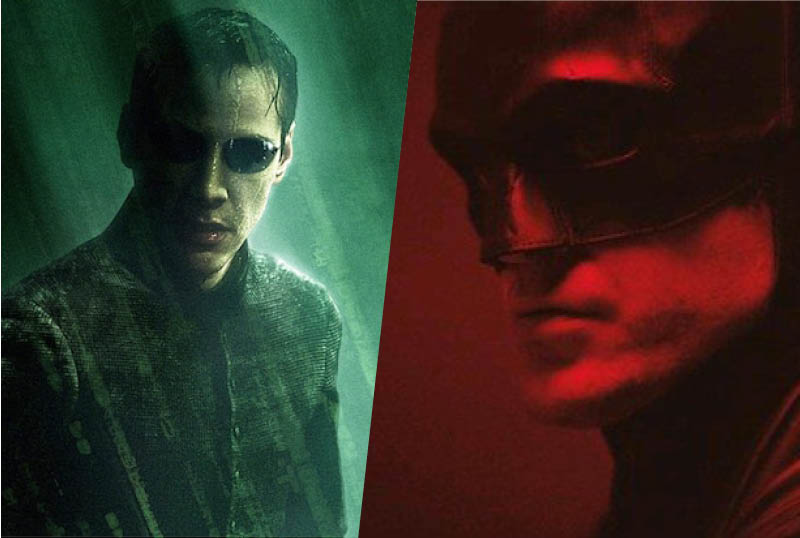 Warner Bros. Moving Ahead With The Batman, Matrix 4 Production