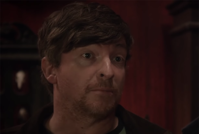 EXCLUSIVE: Rhys Darby Offers an Update on We're Wolves