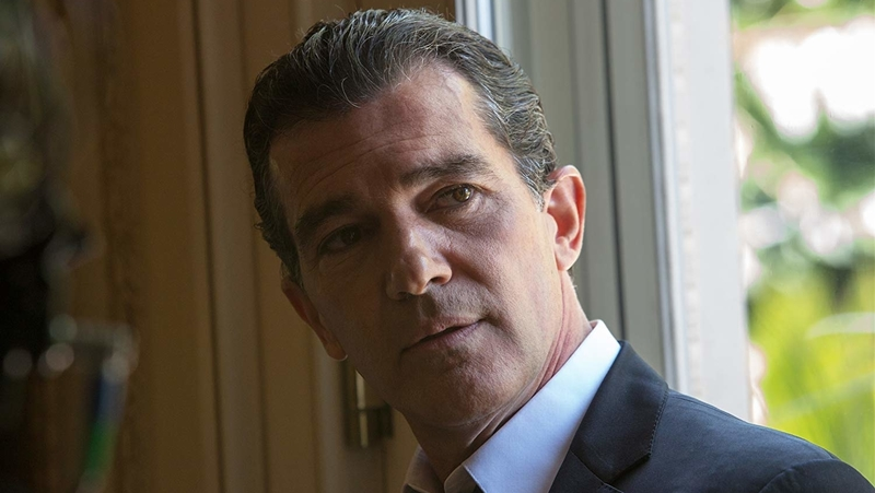 Antonio Banderas Joins Tom Holland in Sony's Uncharted Movie