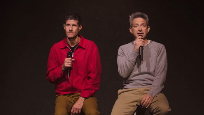 Beastie Boys Story Trailer Highlights the Story of Three Friends