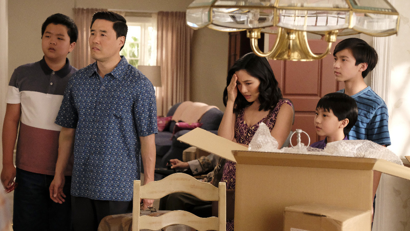 Asian Descent: Freeform Developing New Comedy Series From Fresh Off the Boat Team