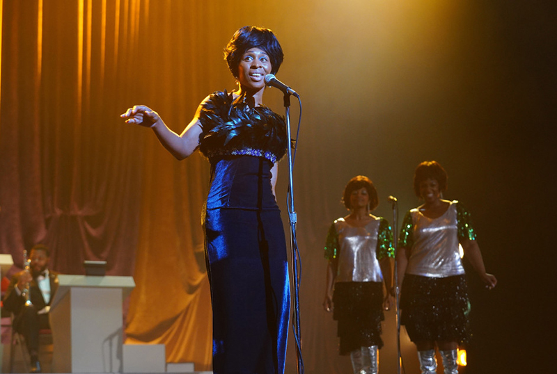 National Geographic's Genius: Aretha Adds Four to Cast, Unveils First Look