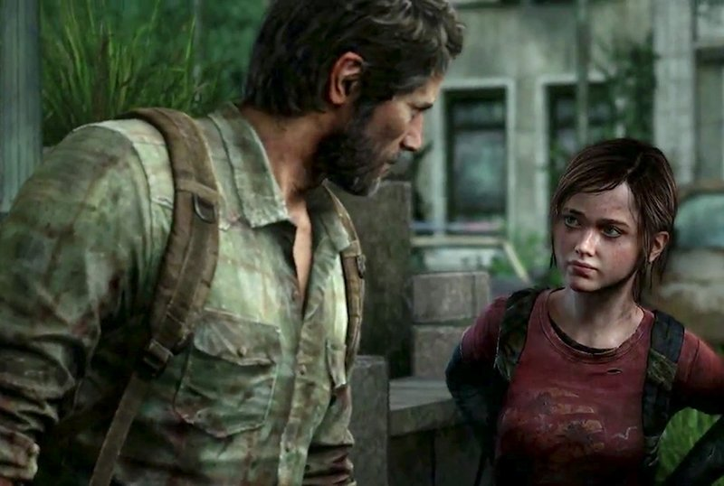 The Last of Us Series Adaptation in Development at HBO