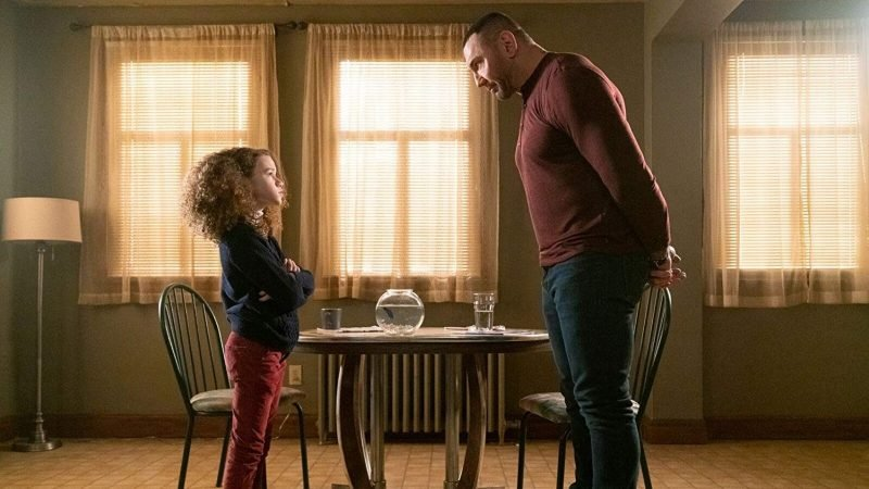 Dave Bautista's My Spy Release Pushed Back to April
