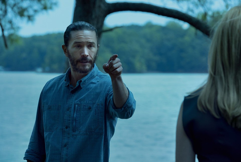 CS Interview: Tom Pelphrey on Joining Ozark Season 3