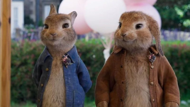 Sony's Peter Rabbit 2: The Runaway Pushed Back to August