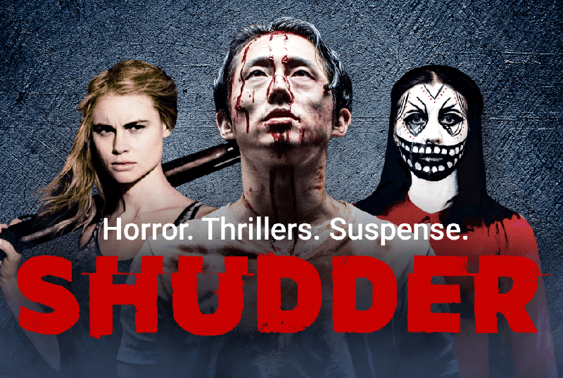 Shudder and Sundance Now Offering Extended Free Trials!