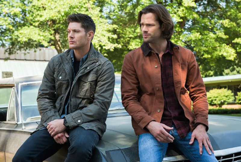 The CW Shifts Schedules Including Supernatural, Stargirl, More