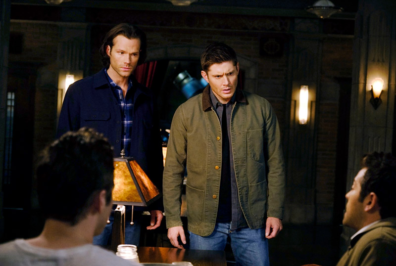 Supernatural on Hiatus After Tonight; 'Fully Intend to Return & Finish the Series'
