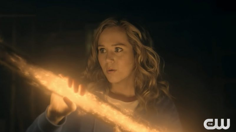 Brec Bassinger Carries on the Torch in New Stargirl Promo