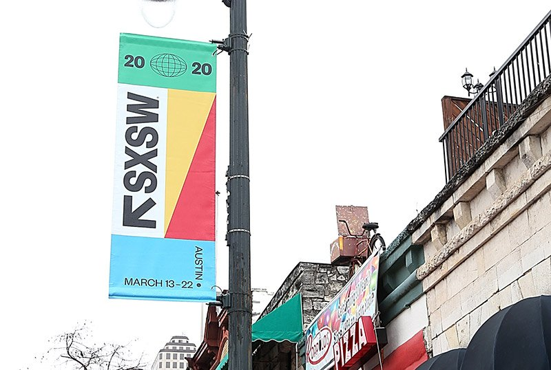 SXSW to Stream and Continue Giving Awards to Canceled 2020 Lineup