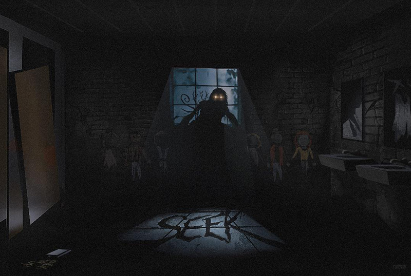 SXSW: First Look at Horror Short SEEK