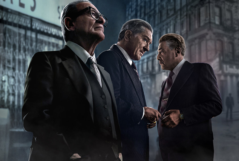 This is Why Scorsese Made The Irishman Instead of Frankie Machine