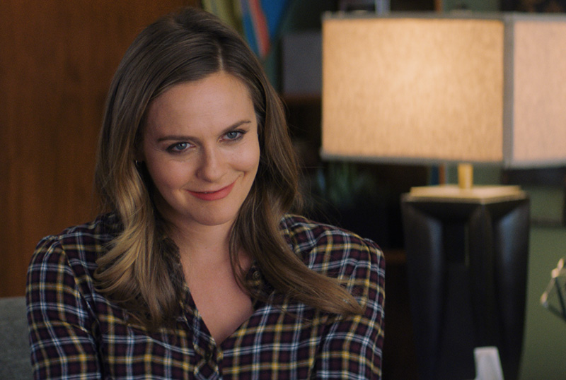 CS Interview: Alicia Silverstone on Wacky Bad Therapy