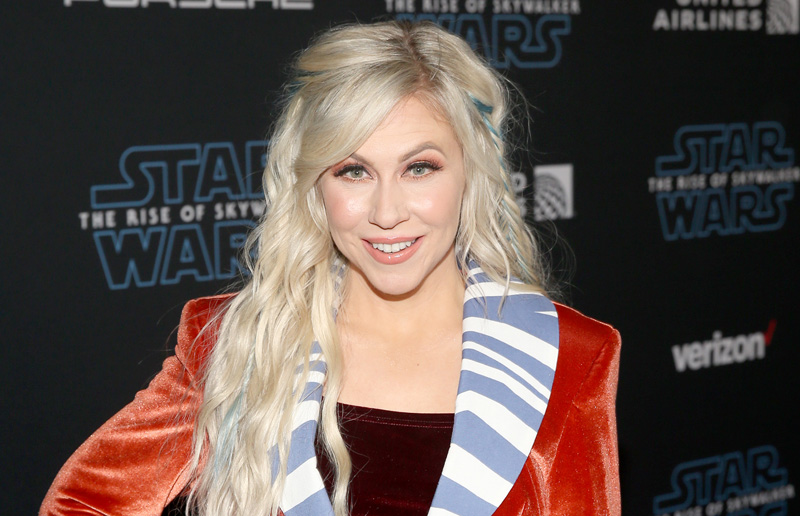 CS Interview: Ashley Eckstein Talks the Clone Wars Ending & More!