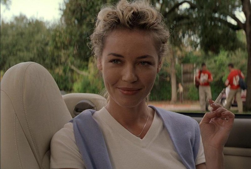 CS Feature: Connie Nielsen Looks Back On Small Role in Rushmore