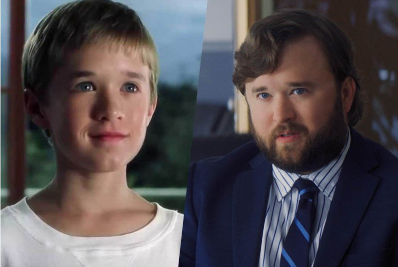 CS Feature: Haley Joel Osment Looks Back on A.I. Artificial Intelligence