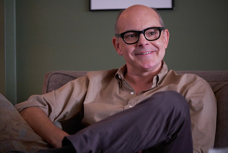 CS Interview: Rob Corddry on Mind-Blowing Bad Therapy