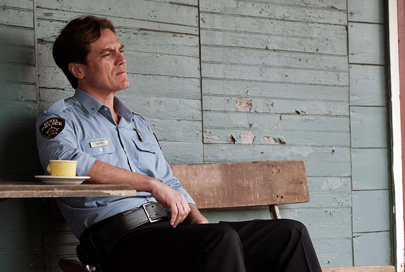 CS Interview: Michael Shannon on Crime Thriller The Quarry