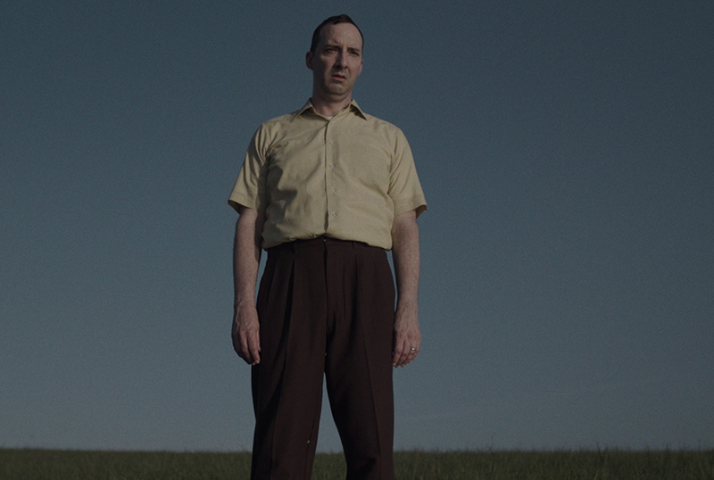 CS Interview: Tony Hale on To The Stars, Archibald's Next Move & More!