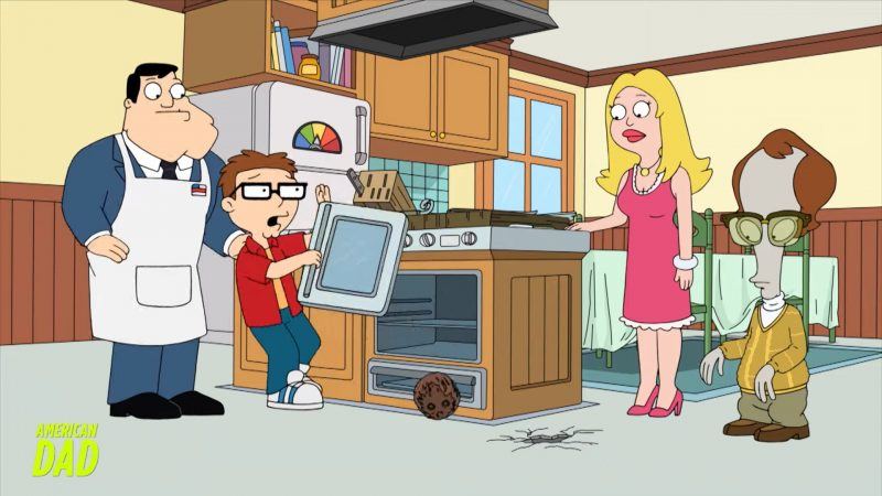 New American Dad! Season 16 Trailer Debuts Ahead of Monday Premiere