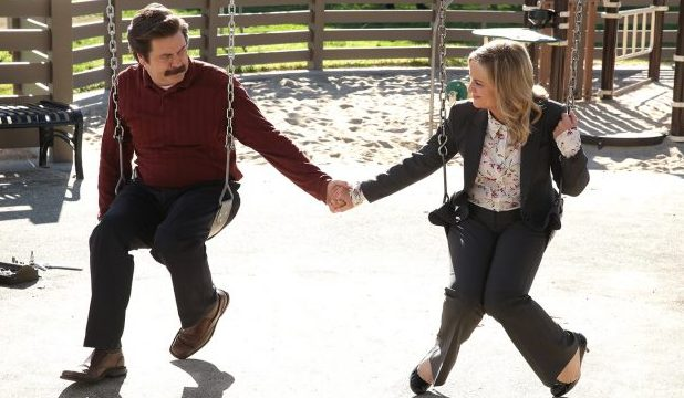 Parks and Recreation Returns to TV for One-Night Coronavirus Special