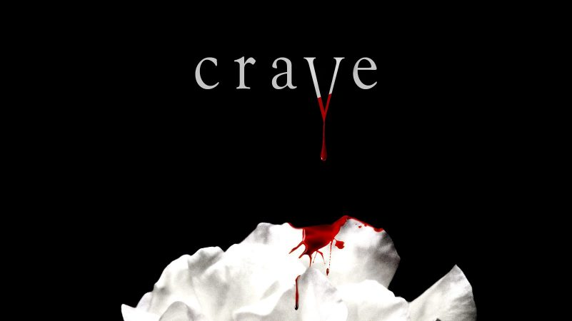 Crave: Universal Adapting New YA Vampire Novel into Film