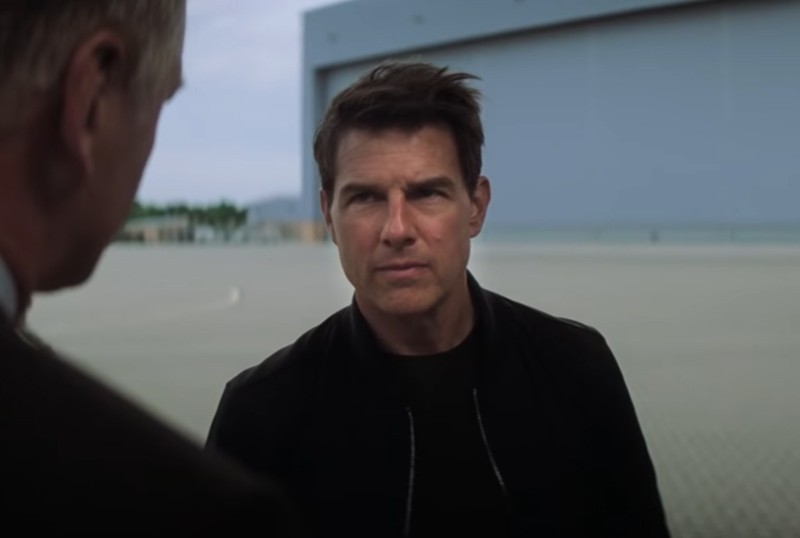 Mission: Impossible 7 May Scrap Italian Shoot Entirely