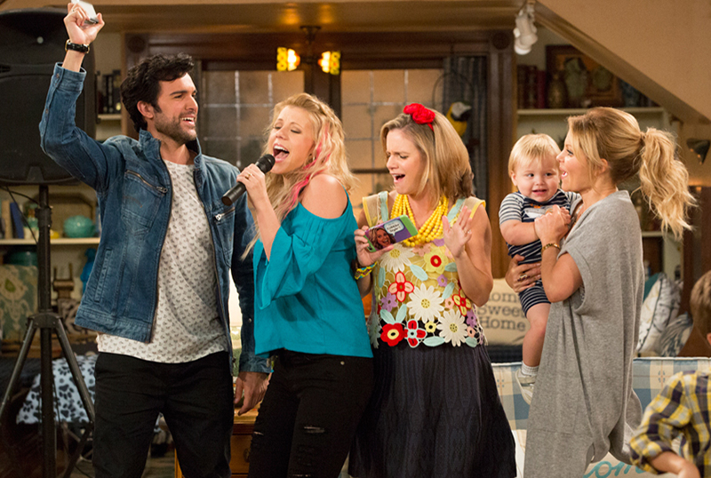 Netflix's Fuller House to Drop Final Episodes This June