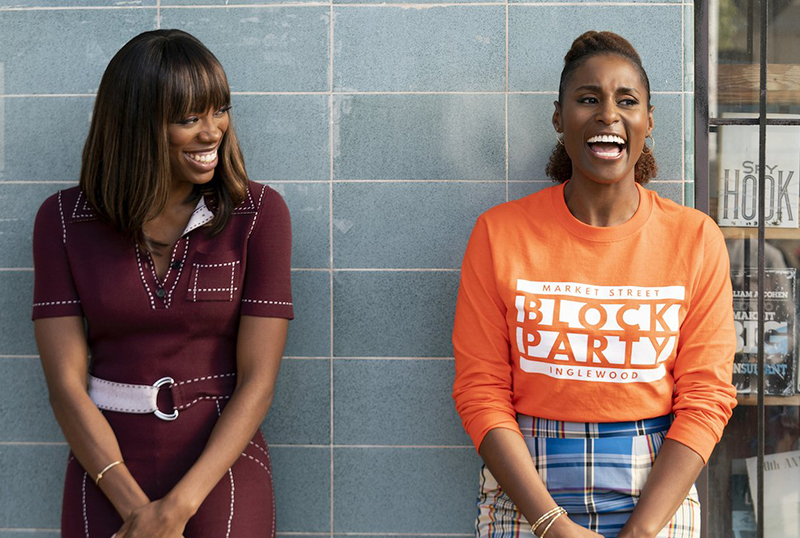 HBO Celebrating Insecure Season 4 Premiere With Virtual Block Party