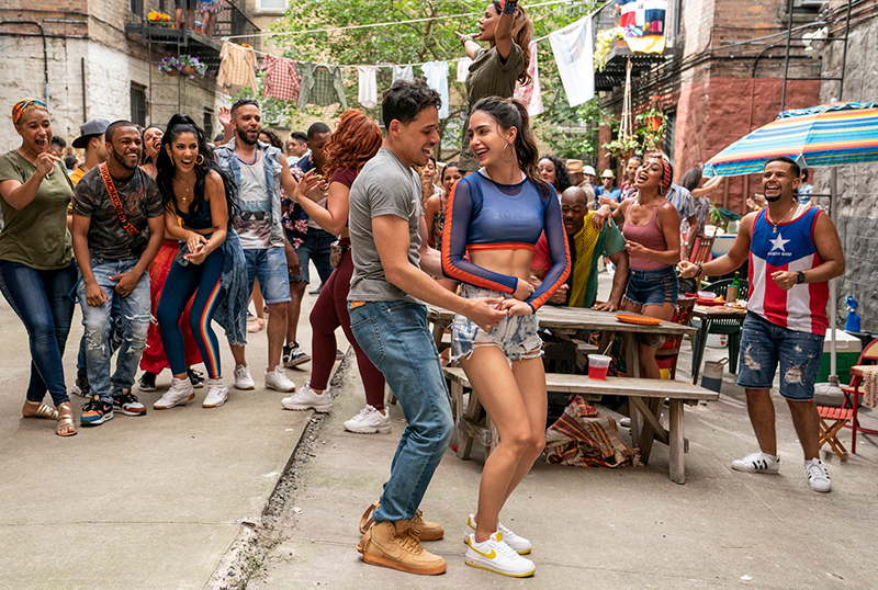 Warner Bros. Gives In the Heights New Summer 2021 Release Date