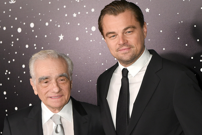 Scorsese courts Apple or Netflix to bail out expensive Leo DiCaprio