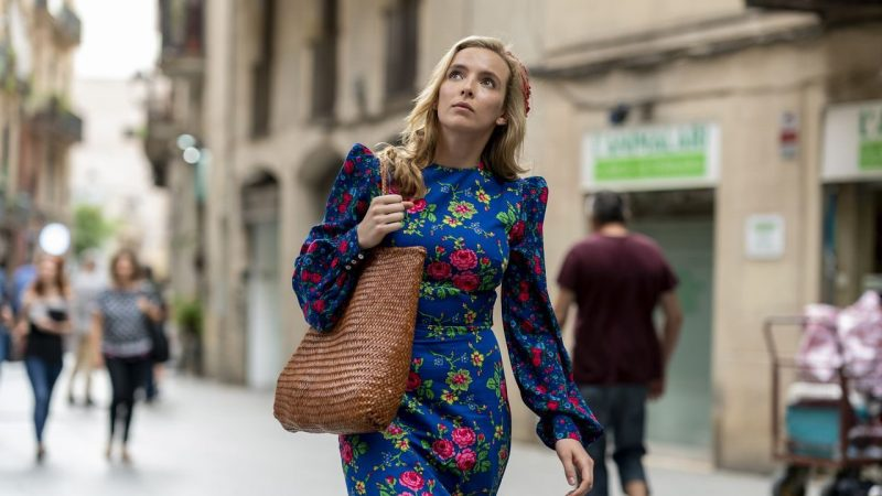 Killing Eve Episode 3.02 Promo Previews Villanelle's Next Disguise