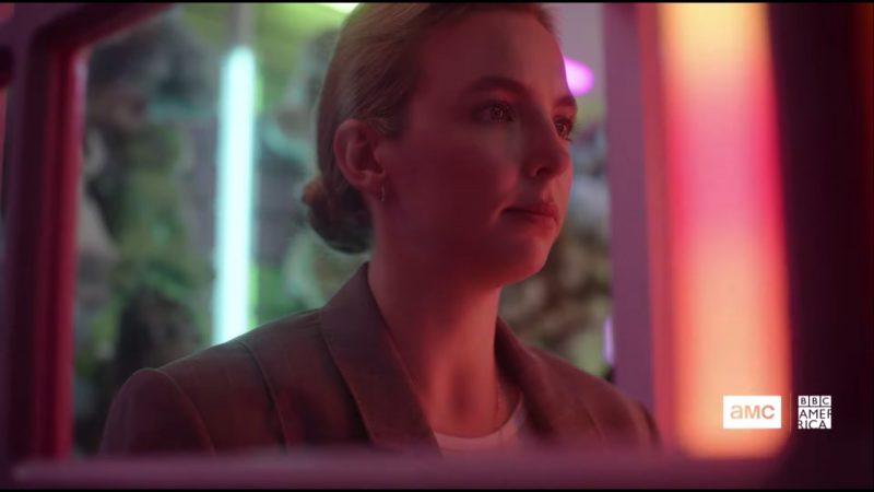 Villanelle Sends Eve a Message in Killing Eve Episode 3.03 Promo