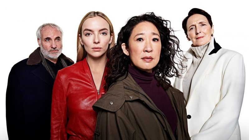 Obsession Never Dies in New Killing Eve Season 3 Trailer