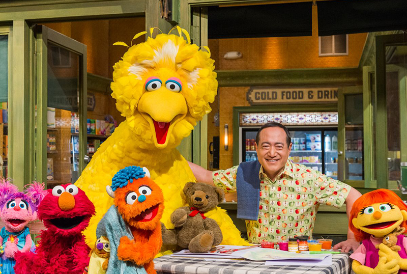 HBO Announces May Episodes of Sesame Street!