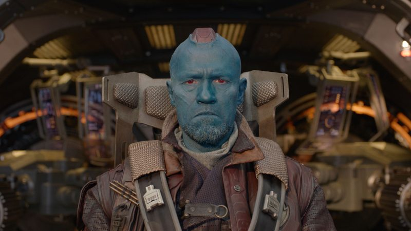 Guardians of the Galaxy's Michael Rooker Open to Playing a New MCU Character