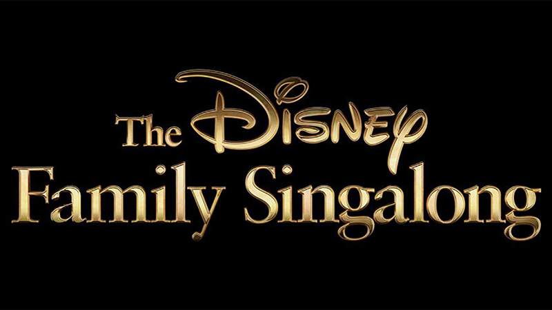The Disney Family Singalong: ABC Sets New Special Featuring Christina Aguilera, Josh Gad & More