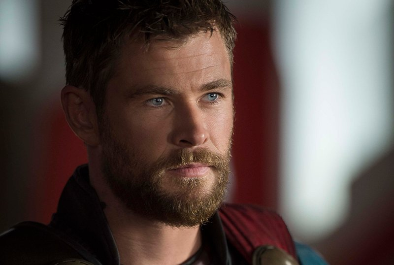 Chris Hemsworth Says Thor: Love and Thunder Is