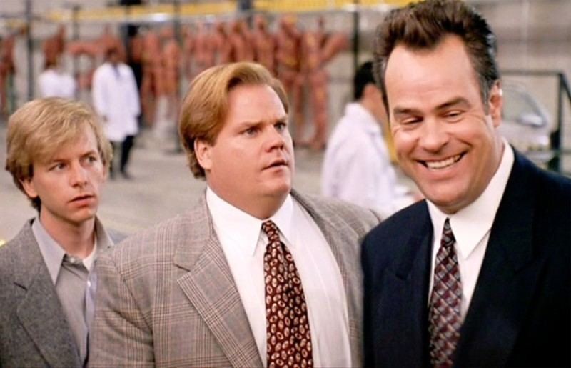 Paramount Virtual Screening Events Include 25th Anniversary of Tommy Boy