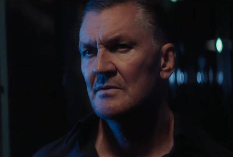 Exclusive Villain Trailer & Poster Starring Craig Fairbrass & George Russo