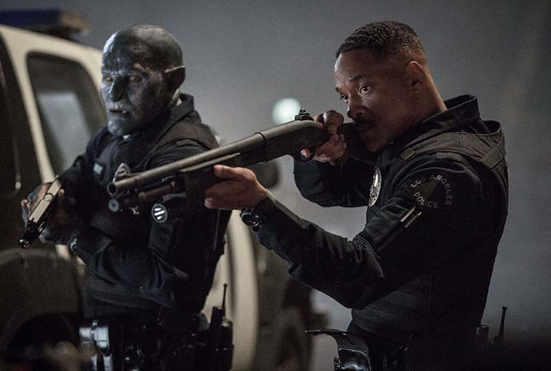 Incredible Hulk Director Louis Leterrier in Talks for Bright 2