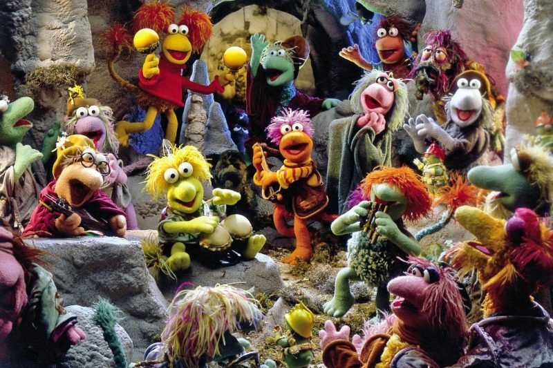 Clap! Clap! Fraggle Rock reboot coming to Apple TV+