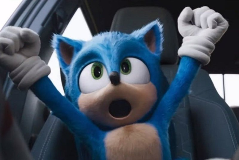 Paramount, Sega Sammy Developing 'Sonic the Hedgehog' Sequel